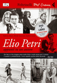 Elio Petri: Notes About a Filmmaker