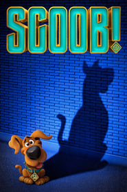 Poster Scoob! 2020