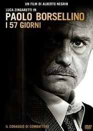 Paolo Borsellino – I 57 giorni