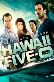 Hawaii 5.0: Sezon 8