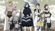 Fairy Tail Season 2 Episode 48 : He Who Erases Life