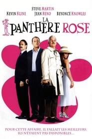 Regarder La Panthère Rose