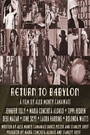 Return to Babylon (2013) Online Cały Film Lektor PL