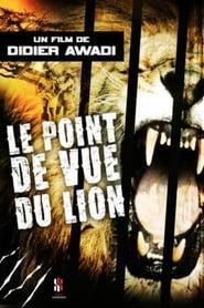 Le point de vue du lion