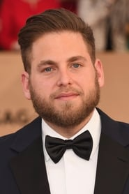 Portrait of Jonah Hill