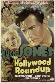 Hollywood Round-Up 1937