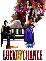 Luck By Chance (2009) HDRip 720p
