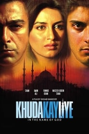 Khuda Kay Liye 2007 Pakistani Movie Download HD 720p