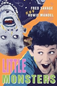 'Little Monsters (1989)