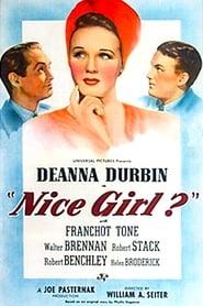 Nice Girl? (1941)