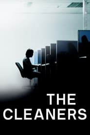 Poster The Cleaners