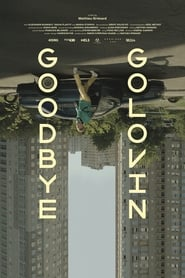 Poster Goodbye Golovin 2020