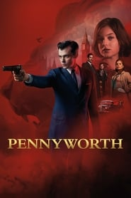 Poster Pennyworth 2019
