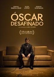Óscar desafinado 2014