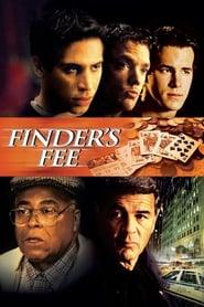 Poster Finder's Fee 2001