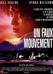 Un Faux mouvement 1992