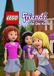 LEGO Friends: Volume 2 Episode 2 L'île de Kate