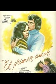 El primer amor 1974