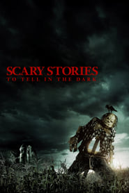 Poster Scary Stories to Tell in the Dark 2019