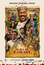 El rey de Zamunda Película Completa HD 720p [MEGA] [LATINO] 2021