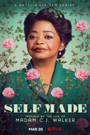 Self Made: Inspired by the Life of Madam C.J. Walker (TV Series 2020– )