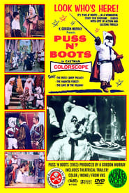Puss n' Boots