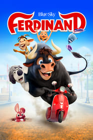 Ferdinand Streaming Full-HD