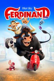 Ferdinand HD
