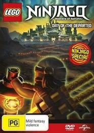 LEGO Ninjago, Les maîtres du Spinjitzu - Le Jour des âmes disparues