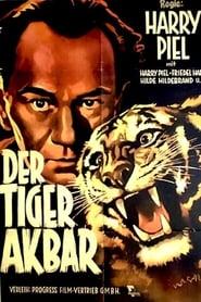 Der Tiger Akbar 1951