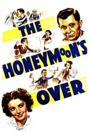 The Honeymoon's Over (1939)