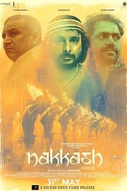 Nakkash 2019 Hindi Movie JC WebRip 250mb 480p 800mb 720p 2.5GB 5GB 1080p