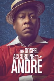Poster The Gospel According to André