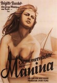 Sommernächte mit Manina