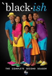 Watch Black-ish Season 2 Online Free on Watch32