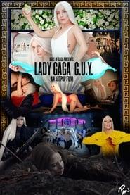Poster of G.U.Y. – An Artpop Film