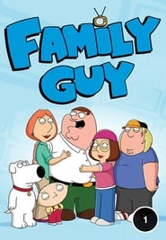 Family Guy - Season 1 Episode 1 : Death Has a Shadow