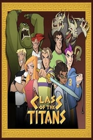 Class of the Titans streaming vf poster