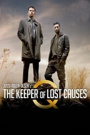 The Keeper of Lost Causes