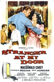 Stranger at My Door (1956)