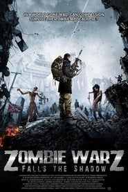 Zombie Warz: Falls the Shadow