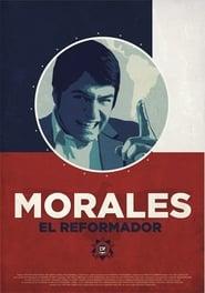 Imagen Morales: The Reformer