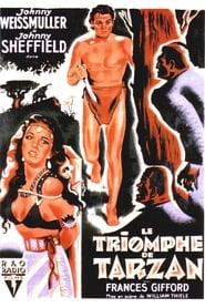 Voir Le triomphe de Tarzan en streaming complet gratuit | film streaming, StreamizSeries.com