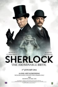 Bioskop Sherlock: The Abominable Bride