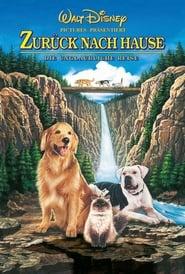 Zurück nach Hause: Die unglaubliche Reise (1993)