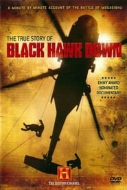 The True Story of Black Hawk Down (2003)