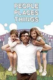 People, Places, Things -  - Azwaad Movie Database