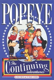 Popeye: The Continuing Adventures