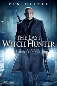Łowca czarownic / The Last Witch Hunter (2015)
