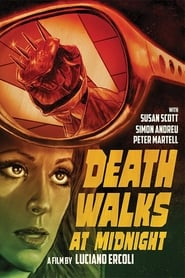 Death Walks at Midnight (1972)